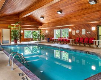 Econo Lodge - River Falls - Басейн