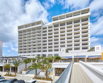 Ala Mahaina Condo Hotel - Мотобу