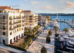 Regent Porto Montenegro - Tivat - Außenansicht