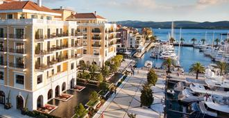 Regent Porto Montenegro - Tivat - Vista del exterior