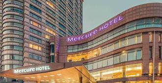 Mercure Shanghai Royalton - Thượng Hải - Toà nhà