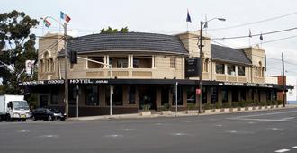 Southern Cross Hotel - Sydney