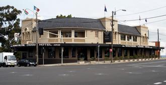 Southern Cross Hotel - סידני