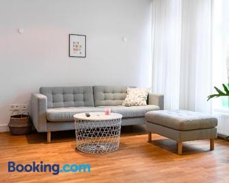 Altstadt Apartments Verden - Verden - Living room