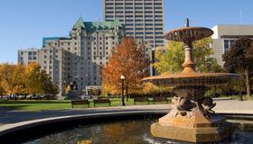 埃爾金王酒店 - 渥太華 - 渥太華 - 建築