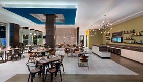 Four Points by Sheraton Cancun Centro - Cancún - Restaurante