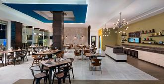Four Points by Sheraton Cancun Centro - קנקון - מסעדה