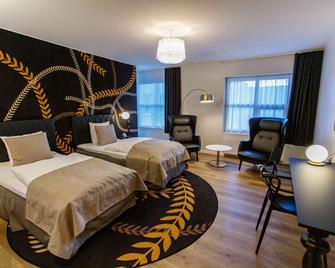 Best Western Plus Hotel Eyde - Herning - Ložnice