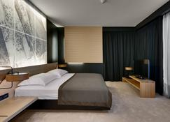Hotel Lone Rovinj - Rovigno - Camera da letto