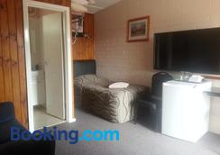 Nhill Oasis Motel - Nhill - Bedroom