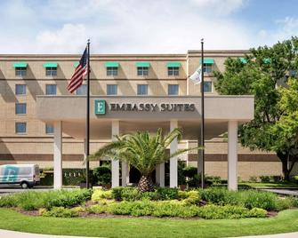 Embassy Suites Brunswick - Brunswick - Building