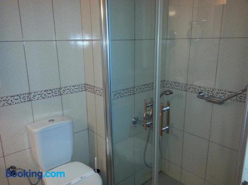 Avlonya Hotel - Istanbul - Bathroom