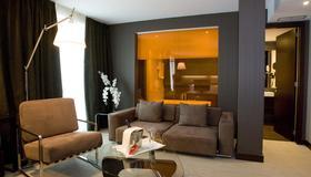 Silken Gran Teatro - Burgos - Living room