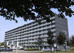 City Hotel Terneuzen - Terneuzen - Budynek