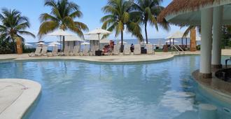 Bethel Court Guesthouse - Montego Bay - Pool
