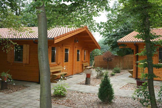 Chalethotel Polysport - Dieren - Outdoors view
