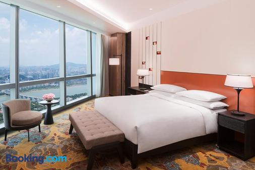 Grand Hyatt Changsha - Changsha - Bedroom