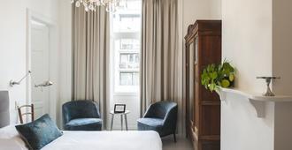 La Passion Interdite - Ostend - Bedroom