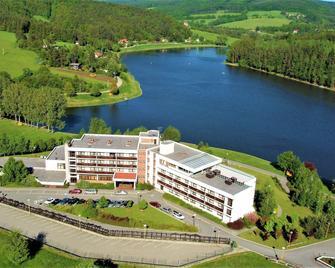Hotel Adamantino - Luhačovice - Edificio