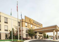 La Quinta Inn & Suites by Wyndham Mechanicsburg - Harrisburg - Mechanicsburg - Rakennus