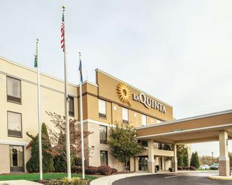 La Quinta Inn & Suites by Wyndham Mechanicsburg - Harrisburg - Mechanicsburg - Building