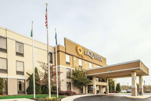 La Quinta Inn & Suites by Wyndham Mechanicsburg - Harrisburg - Mechanicsburg - Gebäude