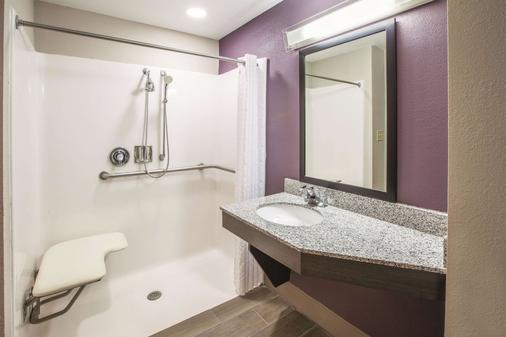 La Quinta Inn & Suites by Wyndham Mechanicsburg - Harrisburg - Mechanicsburg - Bad