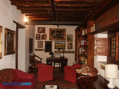 B&B Villa San Marco - Agrigento - Hotel amenity