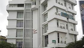 KTDC Chaithram Trivandrum - Thiruvananthapuram - Toà nhà
