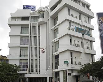 KTDC Chaithram Trivandrum - Thiruvananthapuram - Building