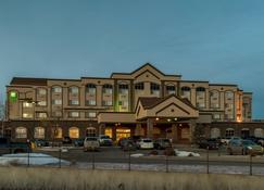 Holiday Inn Lethbridge - Lethbridge - Building