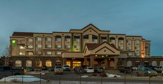 Holiday Inn Lethbridge - Lethbridge