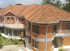 Urban by CityBlue, Kigali, Rwanda - Kigali - Budynek