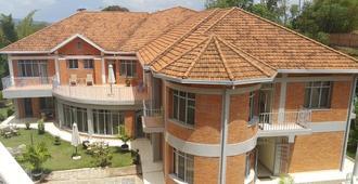 Urban by CityBlue, Kigali, Rwanda - קיגאלי