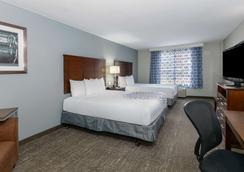 La Quinta Inn & Suites by Wyndham Horn Lake / Southaven Area - Horn Lake - Bedroom
