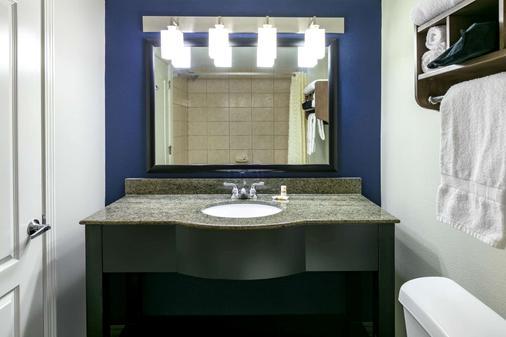 La Quinta Inn & Suites by Wyndham Horn Lake / Southaven Area - Horn Lake - Bathroom