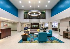 La Quinta Inn & Suites by Wyndham Horn Lake / Southaven Area - Horn Lake - Lobby