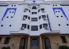 Hotel Zelis - Asilah - Building