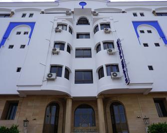 Hotel Zelis - Asilah - Gebouw