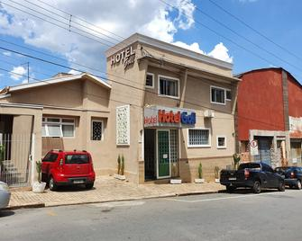 Hotel Goll - Limeira - Building