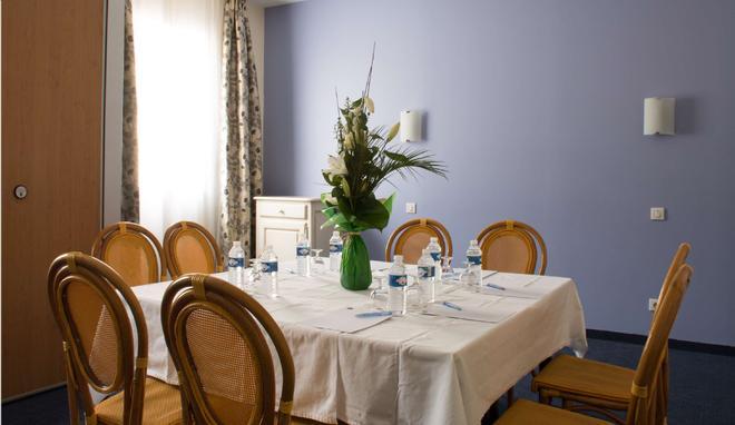 Best Western Hotel Le Sud - Manosque - Salle à manger