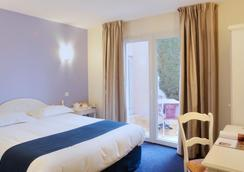 Best Western Hotel Le Sud - Manosque - Κρεβατοκάμαρα