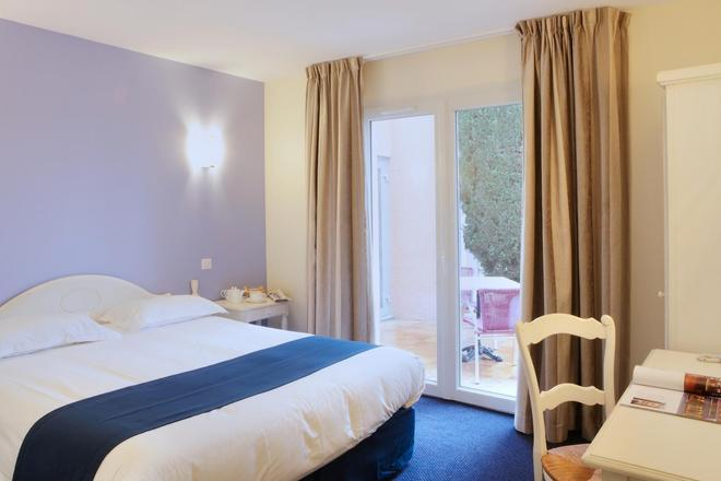 Best Western Hotel Le Sud - Manosque - Chambre