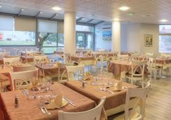 Best Western Hotel Le Sud - Manosque - Εστιατόριο