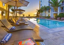 Costa d'Este Beach Resort & Spa - Vero Beach - Uima-allas