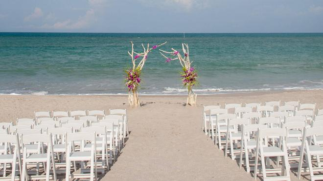 Costa d'Este Beach Resort & Spa - Vero Beach - Ranta