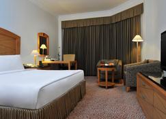 Le Royal Meridien Chennai - Ченнаї - Bedroom