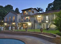 Duke & Duchess Boutique Hotel - Pretoria - Building