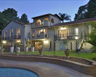 Duke & Duchess Boutique Hotel - Pretoria - Rakennus