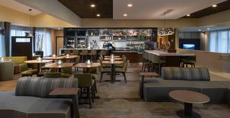Courtyard by Marriott St. Louis Creve Coeur - San Luis - Bar